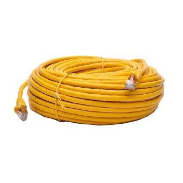 Bảng giá Dây cáp mạng LAN Internet bấm sẵn chuẩn CAT 6 dài 20m ( cat6 hỗ trợ 1000Mbps) Phong Vũ