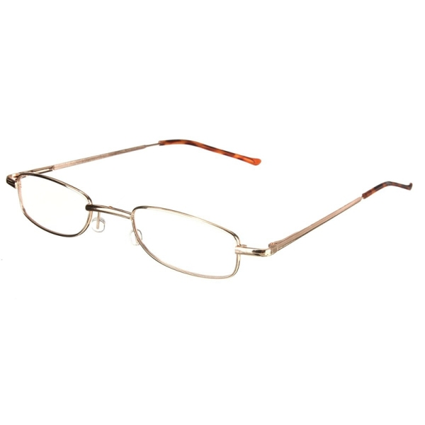 Giá bán Reading glasses nerd glasses reading aid visual aid with glasses case in thickness +2.5