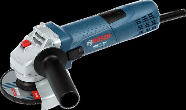 Máy mài góc Bosch GWS 7-100T