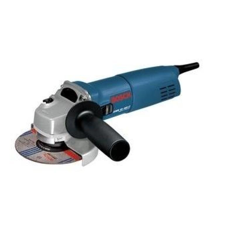 Máy mài góc 1300W Bosch GWS 13-125 CI