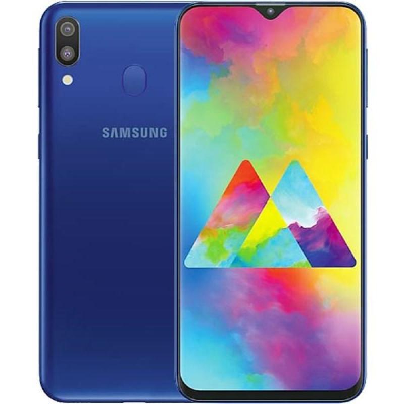 SamsungGalaxy M20 (ram 3GB/32GB) Khuyến mãi giảm giá tốt trong năm