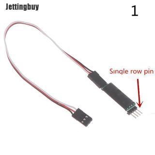 Công Tắc Điều Khiển Đèn Xe RC Jettingbuy, Công Tắc Điều Khiển Đèn Flash 3 Kênh thumbnail