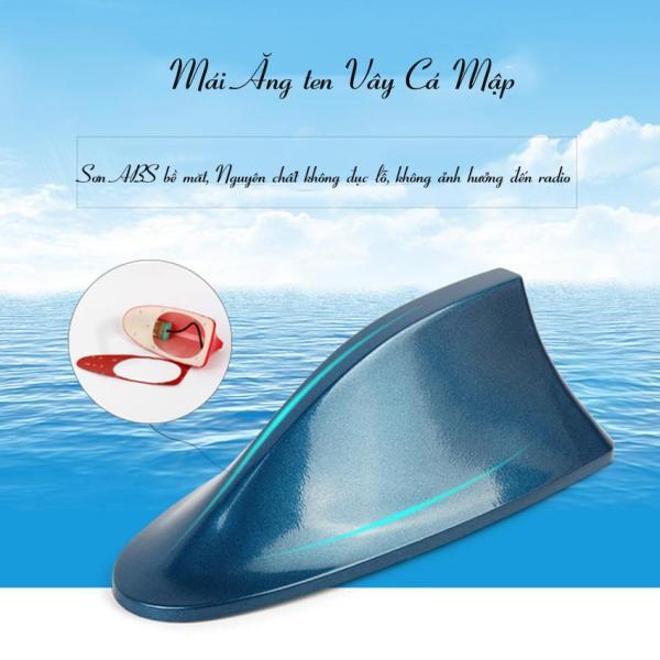 [XẢ KHO 1 NGÀY] Anten vây cá mập cho xe ô tô,anten hình vây cá mập phù hợp với tất cả các dòng xe- GALAXYLIFE