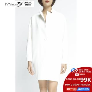 Áo khoác Nữ IVY moda MS 71B6546 thumbnail