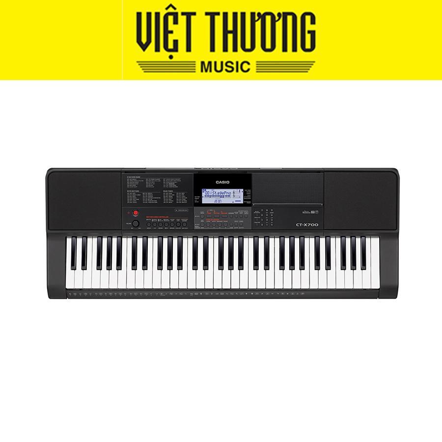Đàn Organ Casio CT-X700 Giá Cực Cool