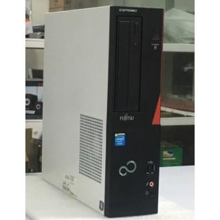 ( Barebone ) XÁC Fujitsu D583 In B85 Express Hỗ trợ CPU thế hệ 4, vỏ main nguồn Fujitsu chipset H81, Q87, B85 thumbnail