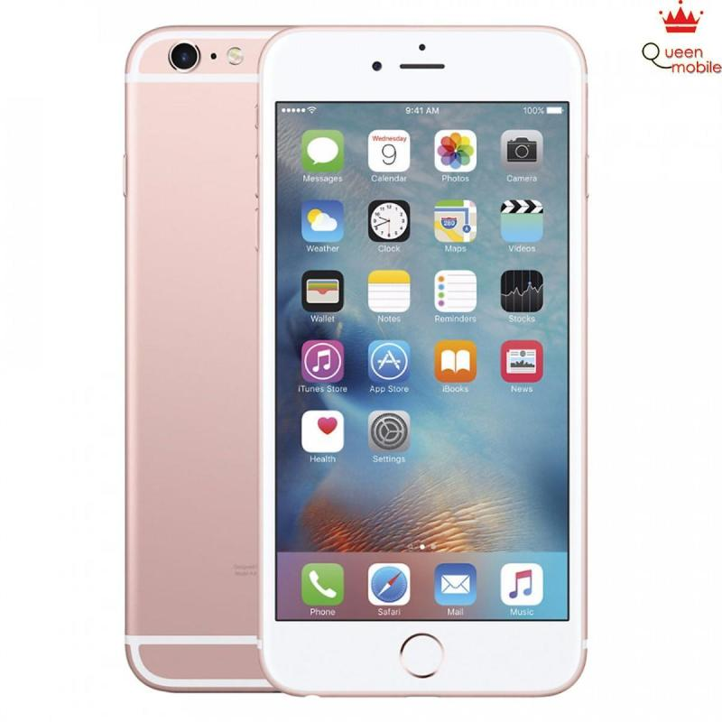 Điện Thoại Iphone 6s Plus 32GB VN/A (Màu rose gold)