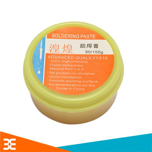 Mỡ Hàn Soldering Paste JYD 50/150g Loại Tốt