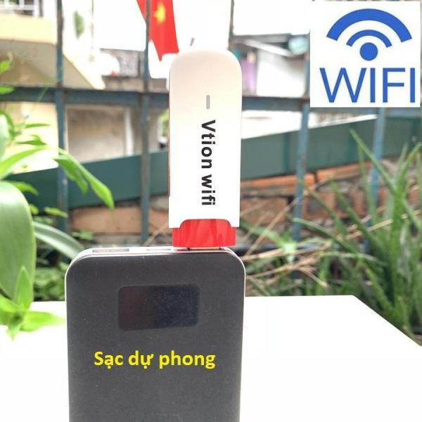Bảng giá Bộ phát wi fi Hàng Chuẩn 3g 4g Huawei Vtion - Usb phát sóng wi fi cực mạnh cho máy tính, điện thoại, tivi Phong Vũ