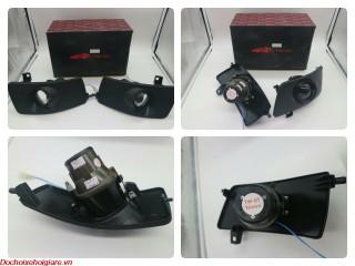 Mặt dưỡng Zin bi gầm xenon Toyota Innova 2006 - 2011. Gara liên hệ giá giảm sâu. Không độ chế, có chân cài như đèn gầm theo xe, sử dụng cho đèn bi gầm kích thước 2.5 inch. Bao dùng thử 30 ngày, không ưng trả lại thumbnail
