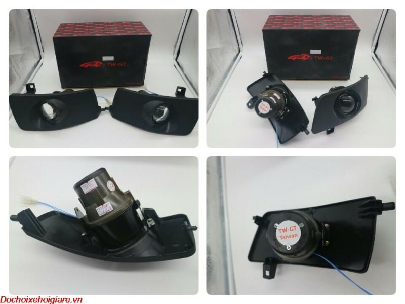 Mặt dưỡng Zin bi gầm xenon Toyota Innova 2006 - 2011. Gara liên hệ giá giảm sâu. Không độ chế, có chân cài như đèn gầm theo xe, sử dụng cho đèn bi gầm kích thước 2.5 inch. Bao dùng thử 30 ngày, không ưng trả lại