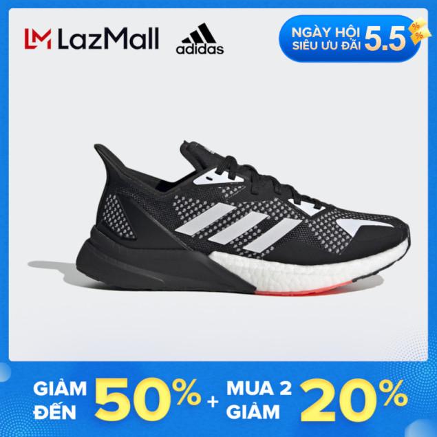 adidas RUNNING Giày X9000L3 Nữ Màu đen EH0047 giá rẻ