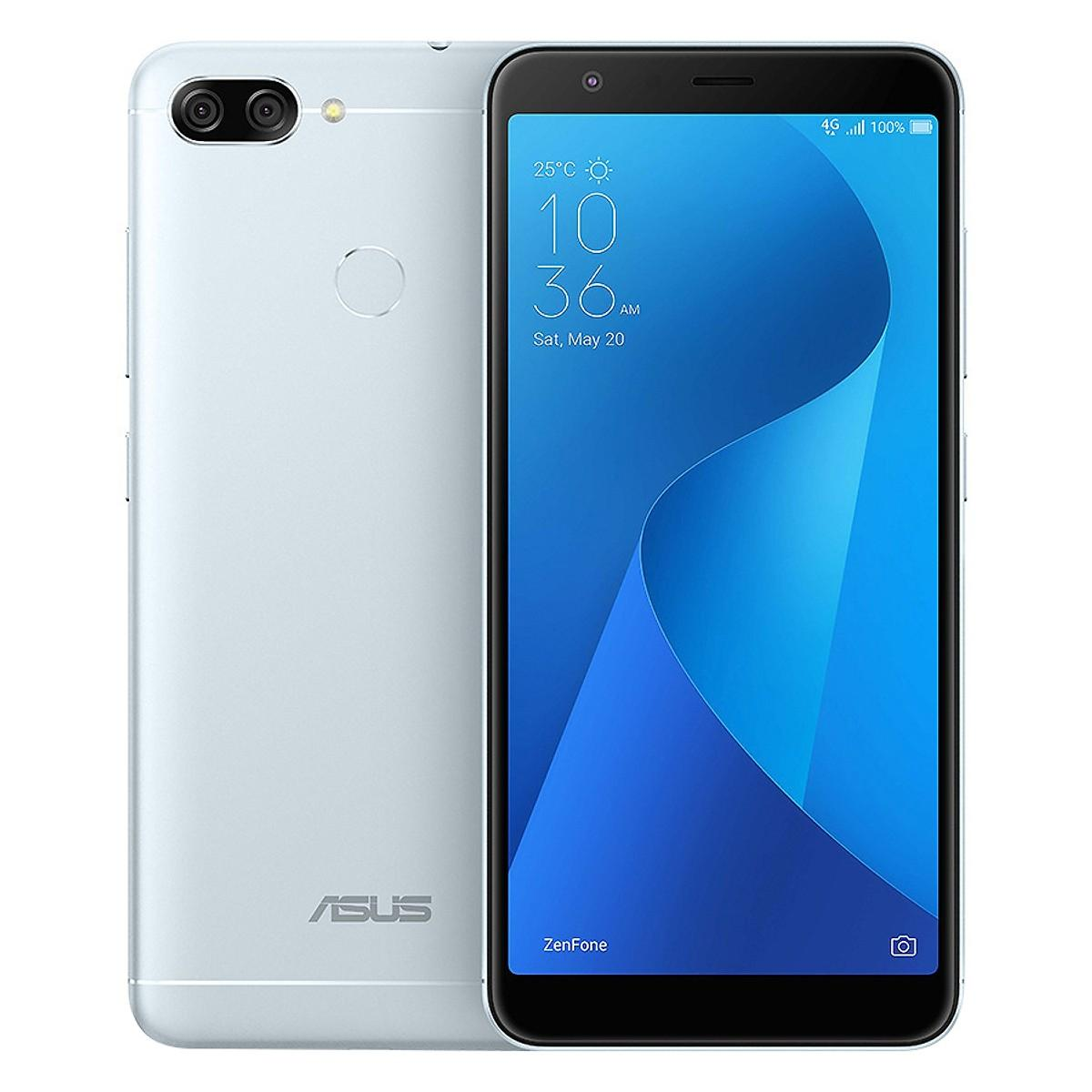 Điện Thoại Asus Zenfone Max Plus M1 ZB570TL - 32GB, Ram 3GB