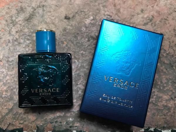 Nước hoa mini Versace Eros For Men 5ml