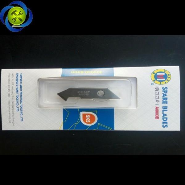 Lưỡi dao móc C-Mart A0003B (6 lưỡi)