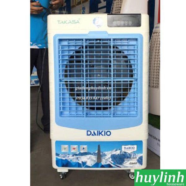 Bảng giá Máy Làm mát không khí DAIKIO Model: DK-4500D
