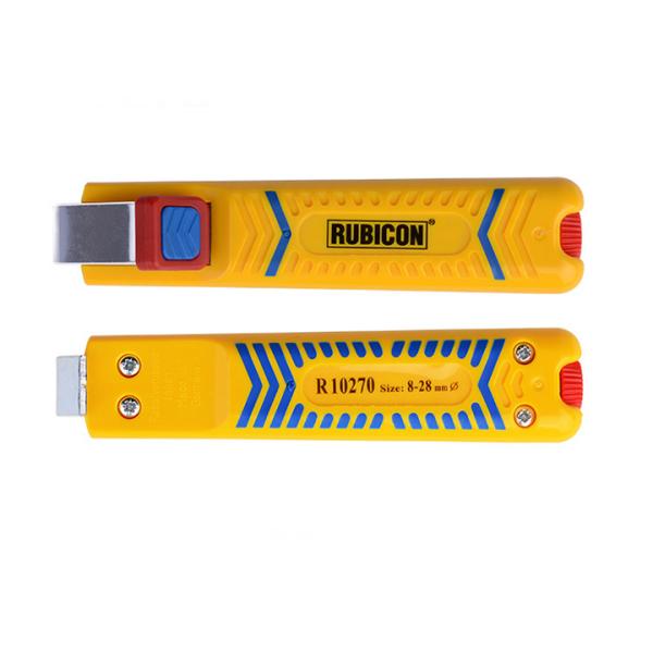 Giá Dao rọc vỏ cáp quang Rubicon R10270 (8-28mm)