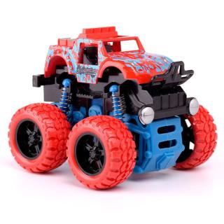 [Nhập ELJAN2 giảm đến 200k cho đơn 99k]Xe đồ chơi địa hình nhào lộn tỉ lệ 1 36 thumbnail