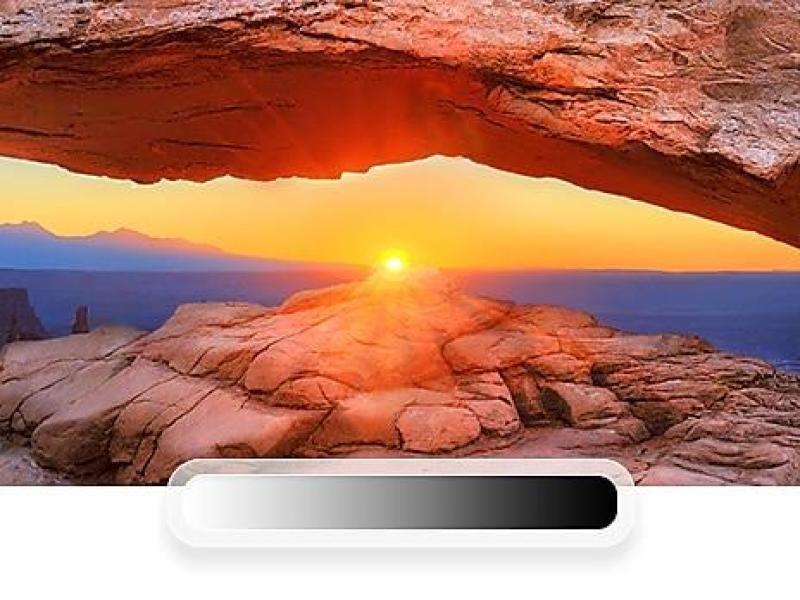 Smart Tivi Samsung 4K 55 inch 55RU7250 UHD chính hãng