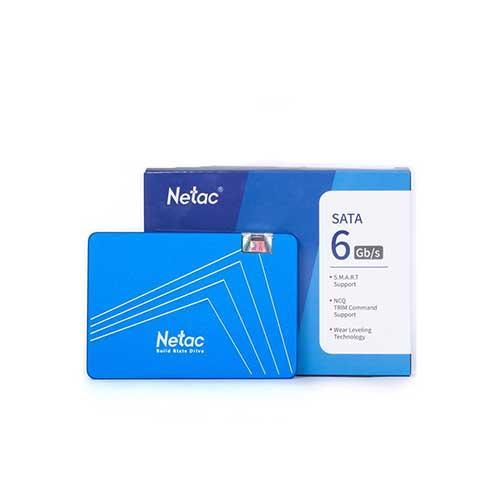 Giá Ổ cứng SSD Netac N535S 120GB SATA III 2.5(1)