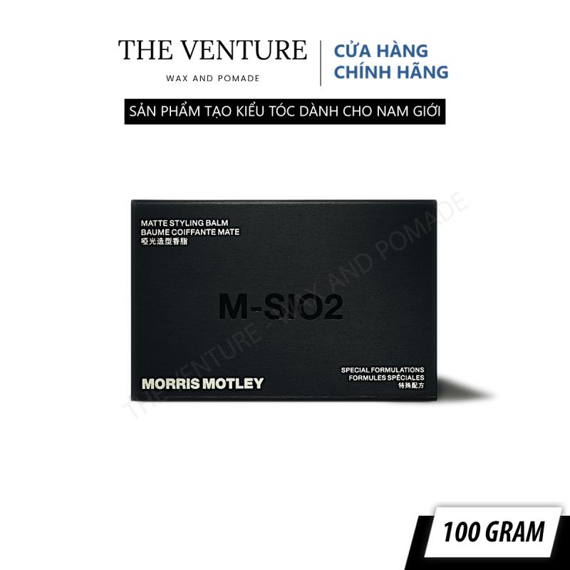 Sáp Vuốt Tóc Nam Morris Motley Matte Styling Balm Chính Hãng  - 100 Gram giá rẻ