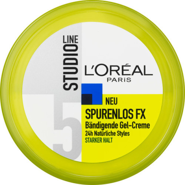 Sáp vuốt tóc nam LOreal Studio Line 5 Spurenlos FX 150ml giá rẻ