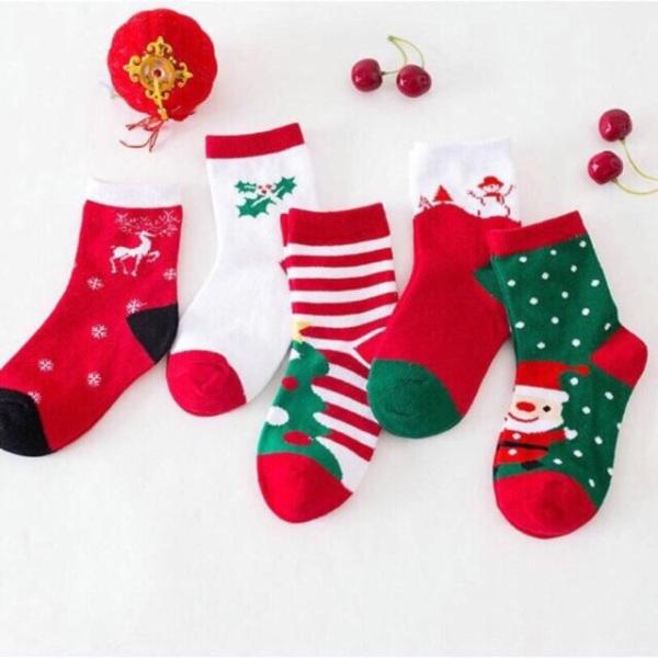 Giá bán Tất Noel Cho Bé Yêu