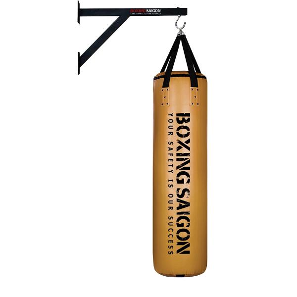 Combo Bao Cát Treo Boxing Punching Bag 1M2 & Khung Treo