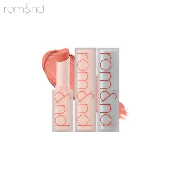 [New] Son Lì Siêu Nhẹ Môi Romand Zero Matte Lipstick 4.5g giá rẻ