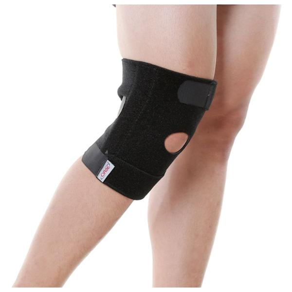 Băng Thun Gối H2 Orbe - Hỗ trợ phòng tránh chấn thương đầu gối