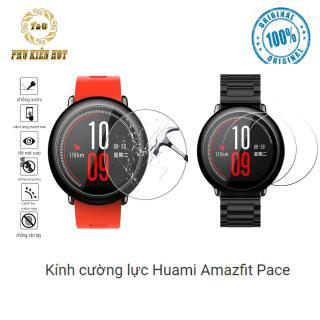 Kính cường lực đồng hồ thông minh Xiaomi Huami Amazfit Pace thumbnail