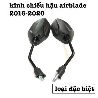 kính xe máy airblade 2016-2020 thanh khang thumbnail