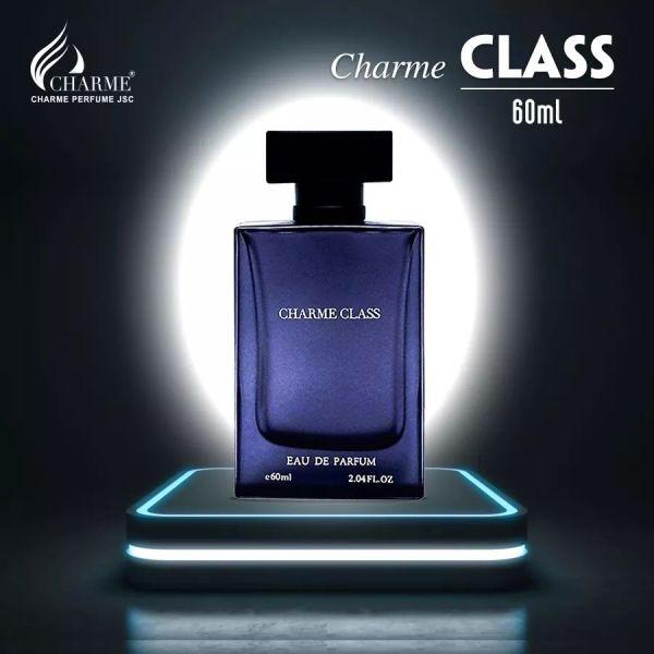 Nước Hoa Nam Charme Class 60ml
