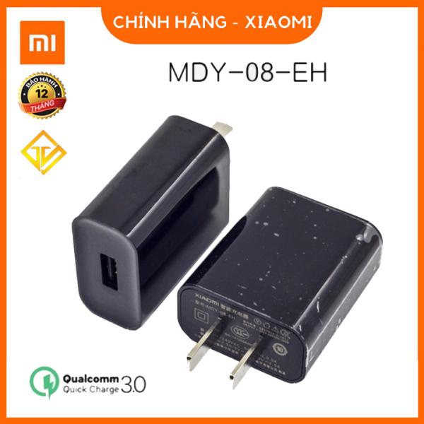 Củ sạc nhanh Xiaomi 18W MDY 08EH