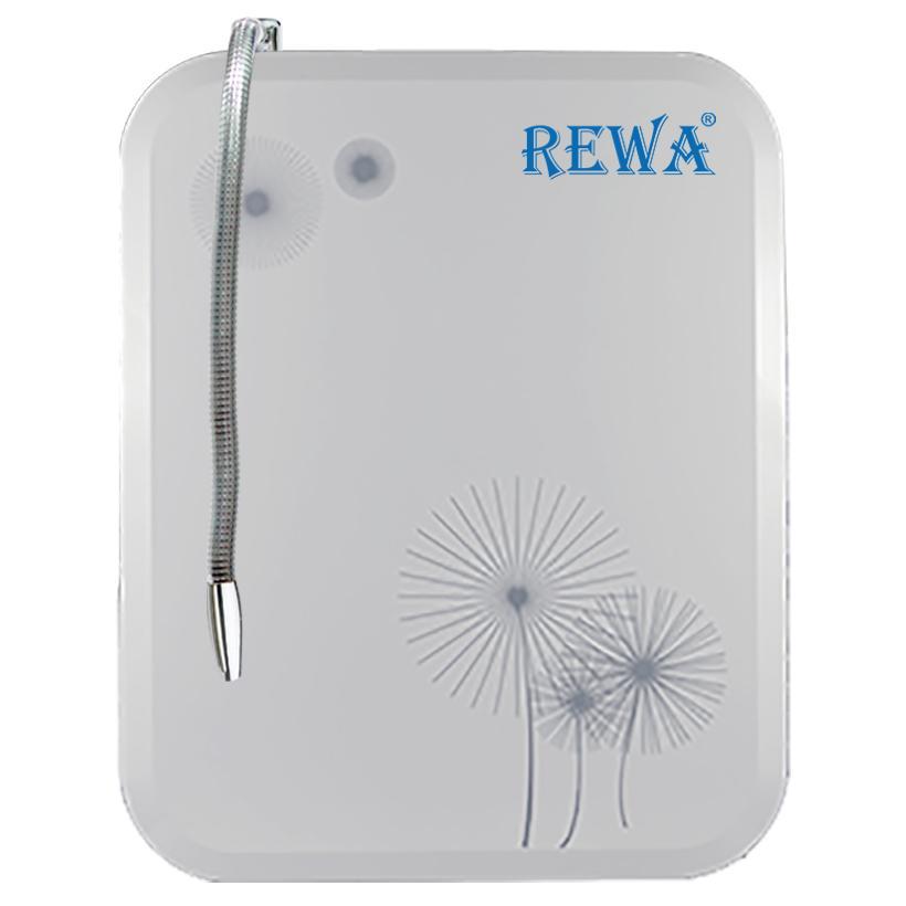 Máy lọc nước treo tường Rewa RW-NA-401.White.Hoavan