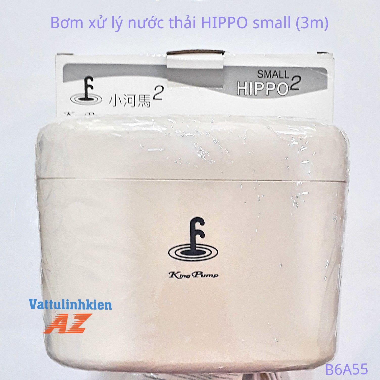 Bơm nước thải điều hòa HIPPO 3M