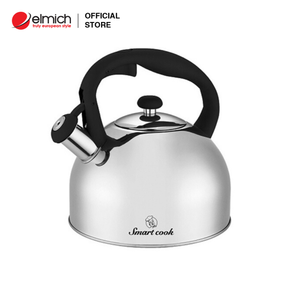 Ấm đun nước inox cao cấp Smartcook SM3374 2.5L
