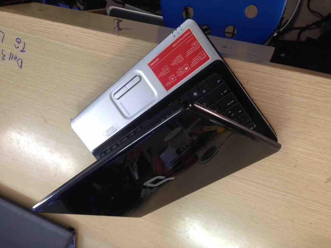 Laptop HP CQ40 trẻ trung