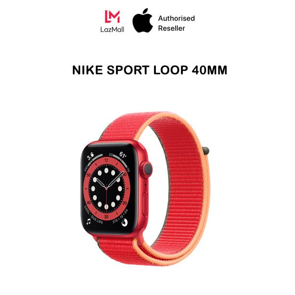 Dây đeo Apple Watch Sport Loop 40mm - Hàng chính hãng