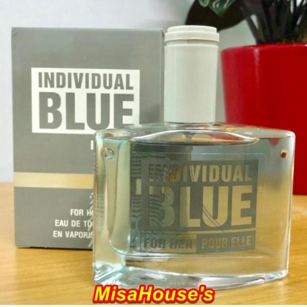 Nước hoa nữ Individual Blue POUR ELLE For Her 50ml