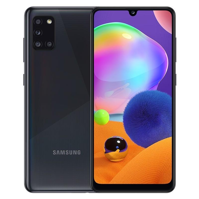 Điện thoại Samsung Galaxy A31 (6GB/128GB) - Bộ 4 camera sau 48MB Màn hình tràn viền 6.4 FHD+ Super AMOLED Pin 5100mAh Hàng Chính Hãng - Bảo hành 12 Tháng