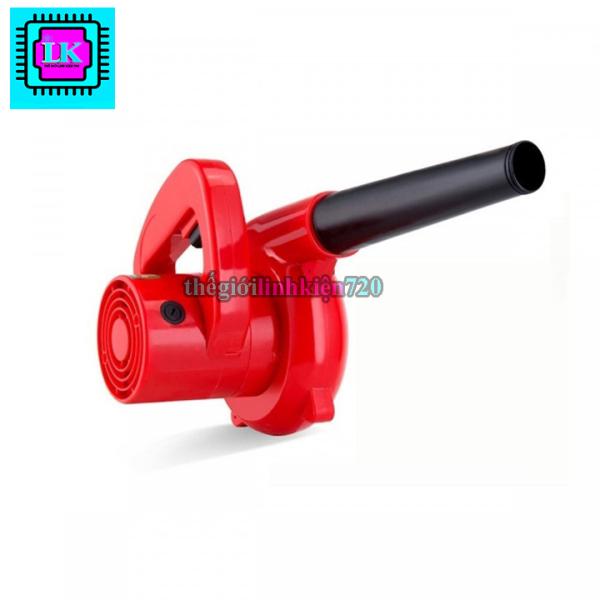Máy thổi bụi OSUKA 220VAC-610W ( Đỏ )