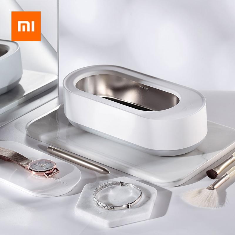 Máy làm sạch trang sức kính đồng hồ Xiaomi Mijia EraClean