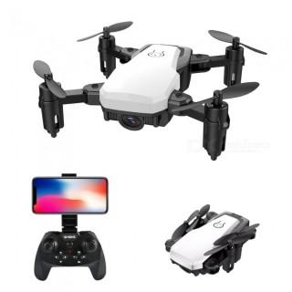 Flycam có camera - flycam giá rẻ - flaycam - flycam mini siêu nhỏ - không kem máy bay flycam 4k thumbnail
