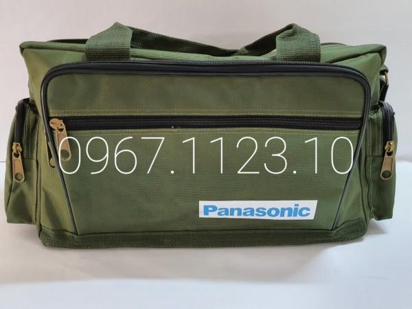 Túi đồ nghề - PANASONIC Khóa Đồng Cao Cấp