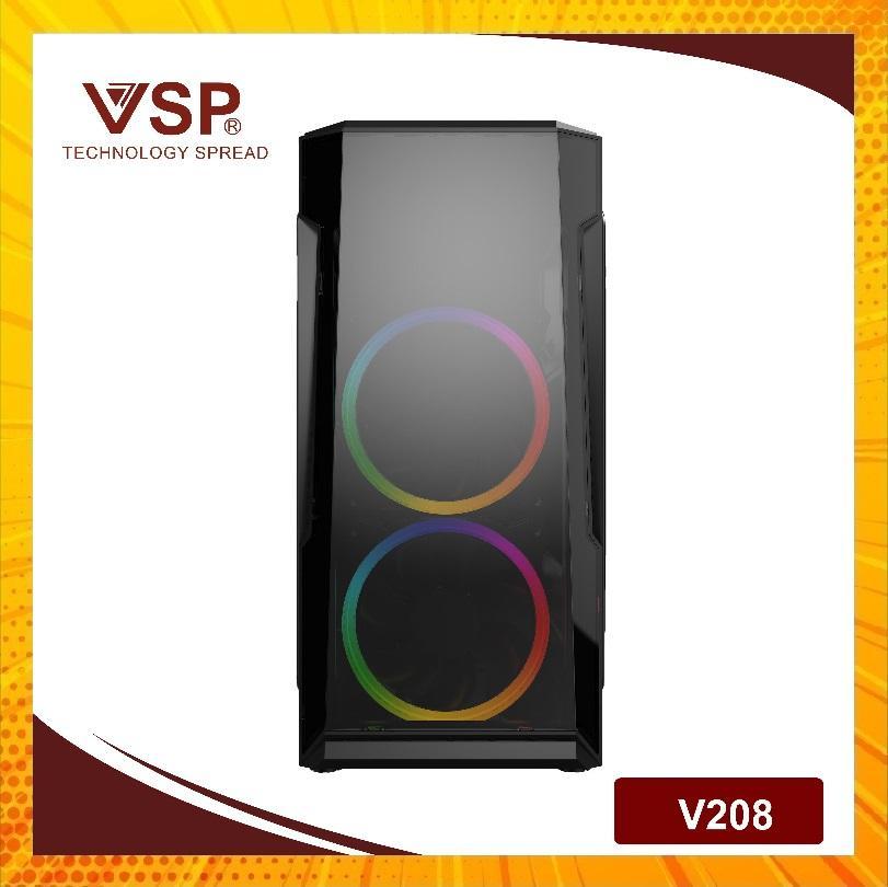 Giá Case VSP V208  - USB 3.0