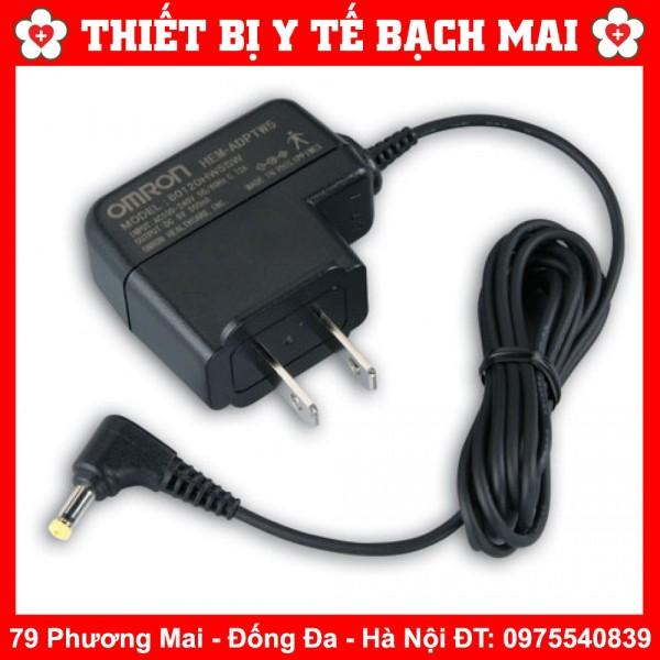 Nơi bán Bộ Đổi Nguồn Dùng Cho Máy Đo Huyết Áp Omron - Ac adapter