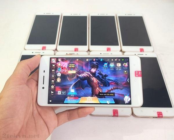 Điện thoại 4G cảm ứng 2 sim Neo 9 oppo a37 (2GB/16GB) giá rẻ - Bảo hành 18 tháng - chơi game cấu hình cao