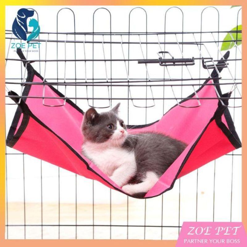 Võng Treo Cho Mèo