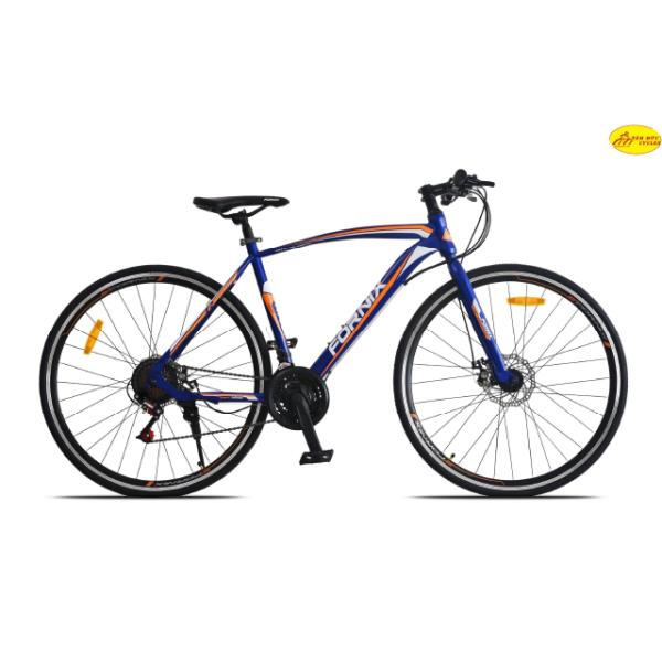 Mua Xe đạp Touring Fornix FR303